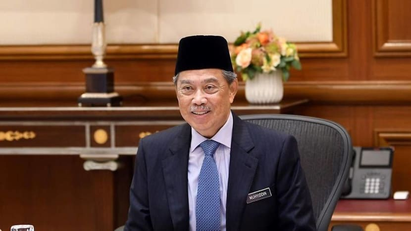 COVID-19: Malaysian PM Muhyiddin warns against complacency, mulls compulsory mask-wearing in public
