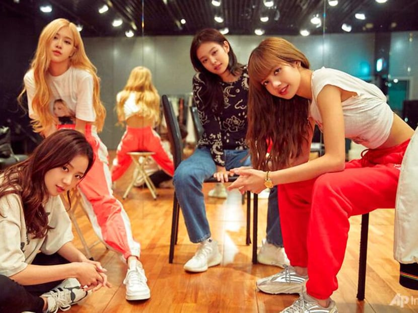 After ruling K-pop, Blackpink now aims to take over pop world too