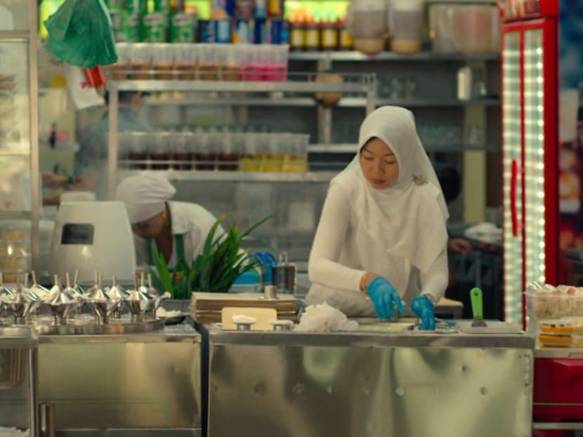 Singaporeans react to Netflix's Street Food: Does putu piring represent us?