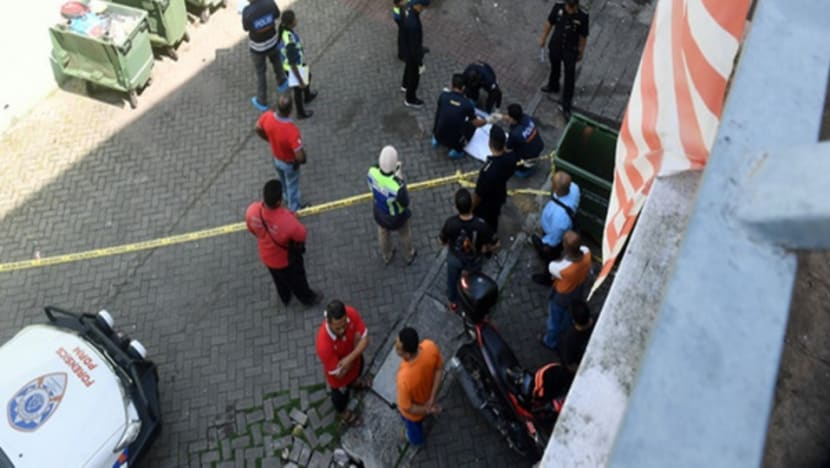 Newborn baby girl found dead in trash bin in Malaysia; 3 people remanded