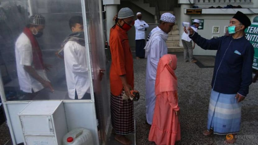 Lack of compliance blamed for East Java's high COVID-19 tally, health workers' deaths: Indonesian minister