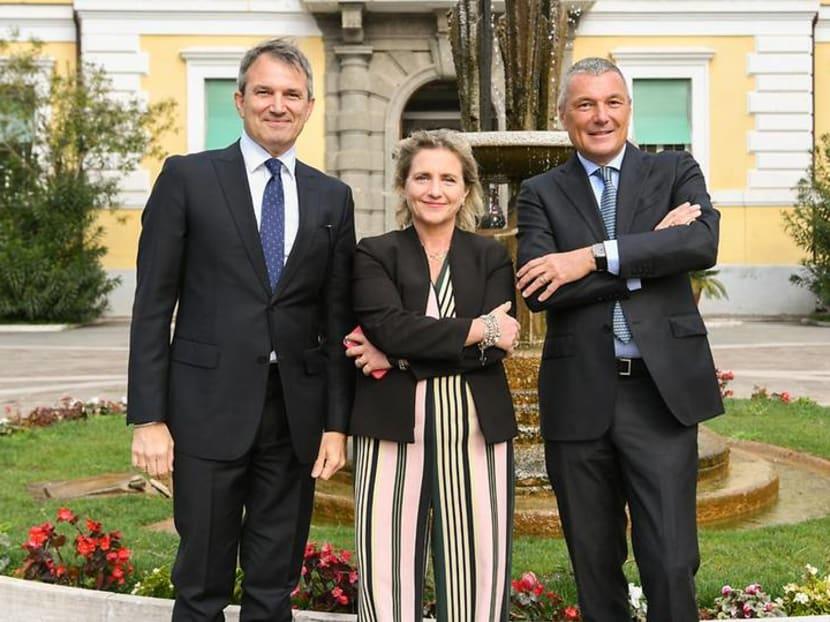 Bvlgari donates to Italian hospital to spur development of COVID-19 vaccine