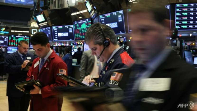 Commentary: A US recession is just around the corner