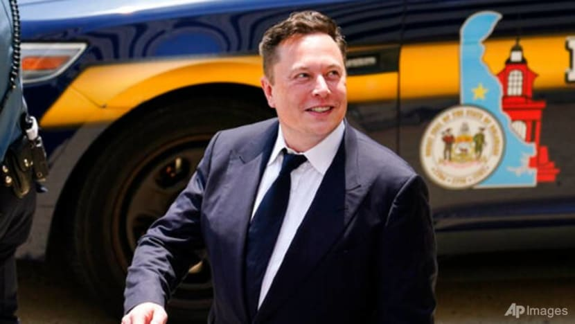 Musk clashes again with opposing lawyer in SolarCity lawsuit