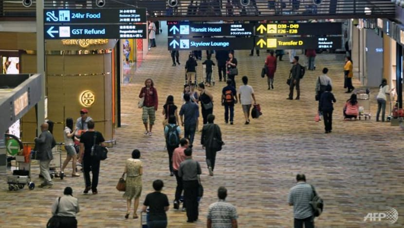 Airport technician jailed for misusing staff pass to buy duty-free items