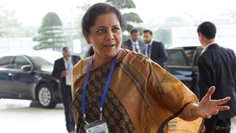 India recovery not yet at point for pulling back liquidity -finance minister
