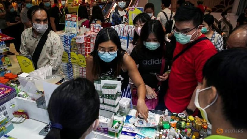 Thailand confirms first human-to-human coronavirus transmission, total cases rise to 19