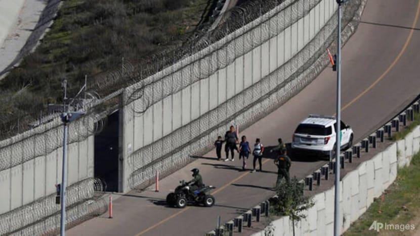 US Vice President Kamala Harris plans visits to Mexico and Guatemala