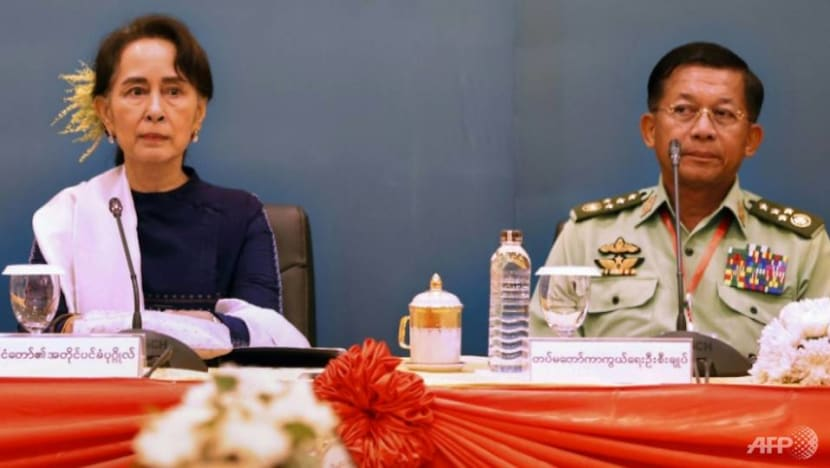 Commentary: Myanmar military never had any intention of giving up power