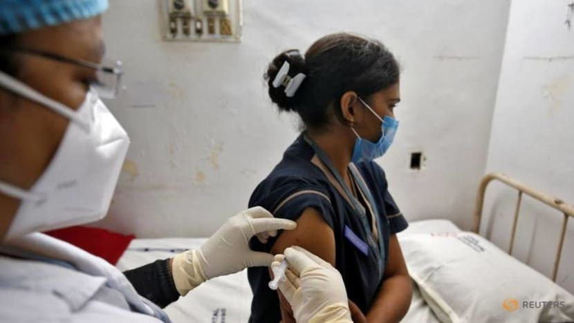 Criticism mounts of India's 'abrupt' approval of local COVID-19 vaccine