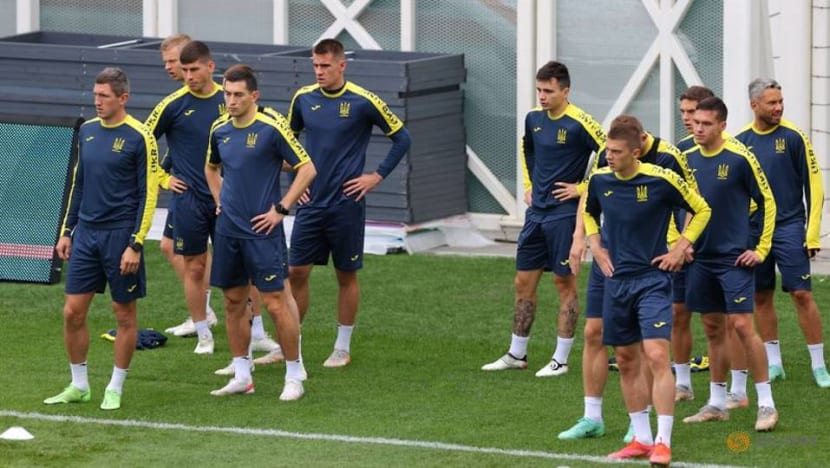 Football: Ukraine will not play for a draw against Austria, says Shevchenko