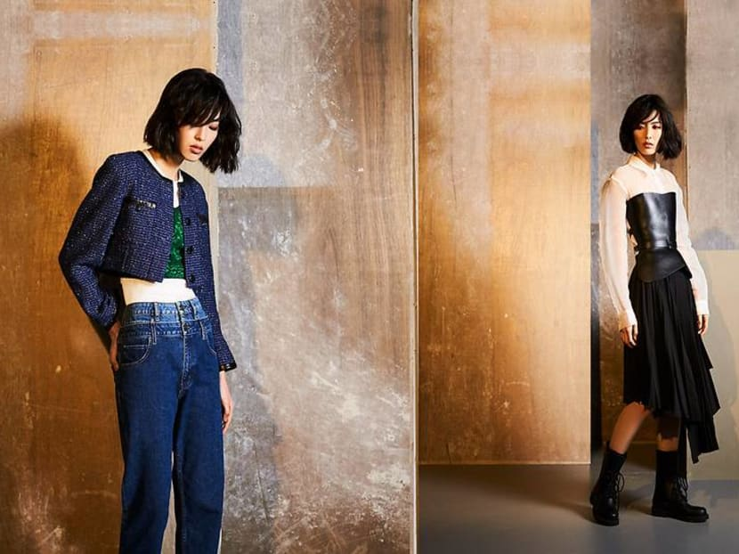 Level-up your basic fashion game by layering smart with style and personality