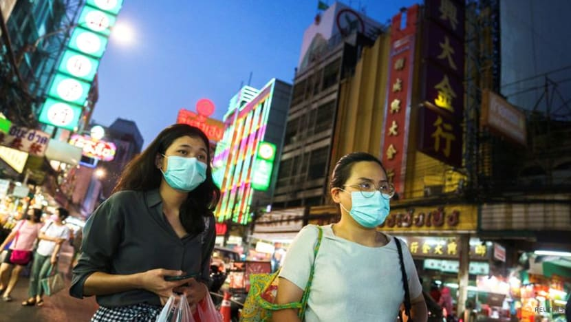 Thai digital payments surge from pre-pandemic levels