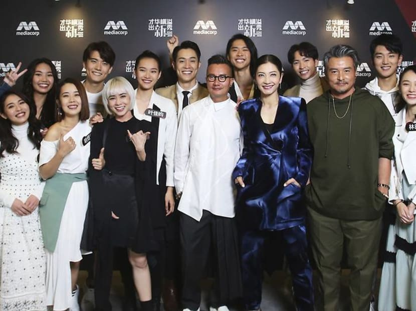 Star Search surprise: Mediacorp offers contracts to all 12 finalists who 'wowed' judges