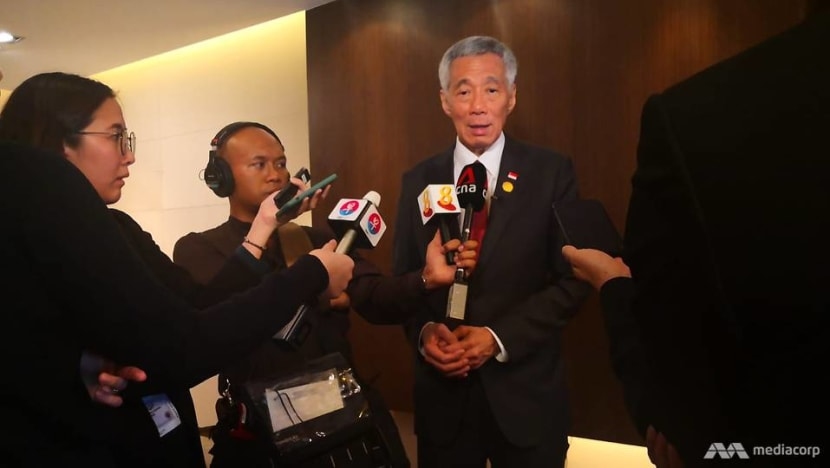 Next Budget will be 'strong, suitable to the state of the world and what the Singapore economy needs': PM Lee
