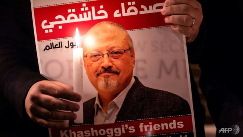 Commentary: The Khashoggi tragedy and America's obsolete Middle East fixation