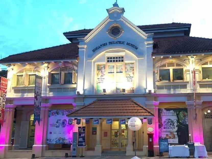 Singapore Philatelic Museum to reopen next year as dedicated children's museum