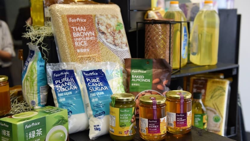 Return of 'sense of normalcy' observed at supermarkets and shops, say ministers