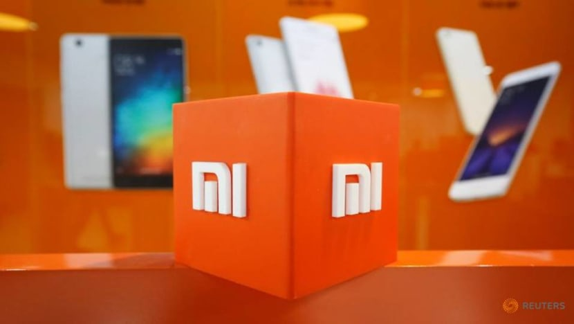 FTSE Russell says will delete Xiaomi from global indexes on US order