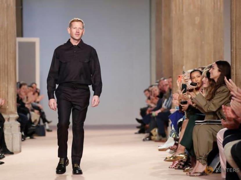 'With heavy heart', fashion designer Paul Andrew leaves luxury brand Ferragamo