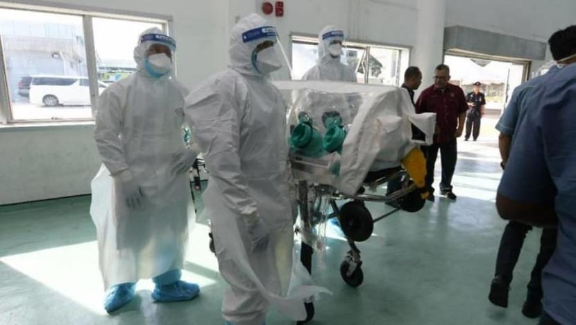 Malaysia confirms first citizen case of novel coronavirus; man was in Singapore for meeting attended by Chinese delegates
