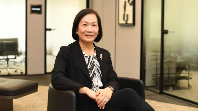 OCBC Bank names Helen Wong as new Group CEO from Apr 15