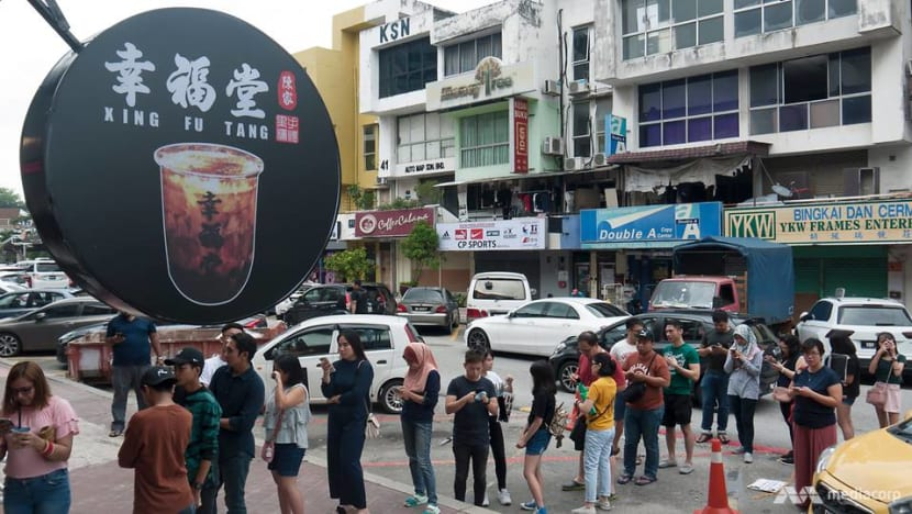 Boom or bust?: Malaysia's bubble tea scene approaches saturation point