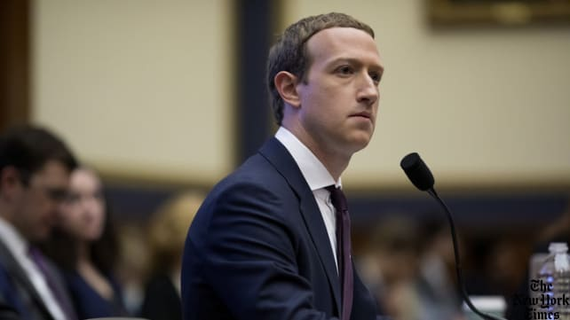 Commentary: Facebook hit by scandal again, but don't shoot the messenger