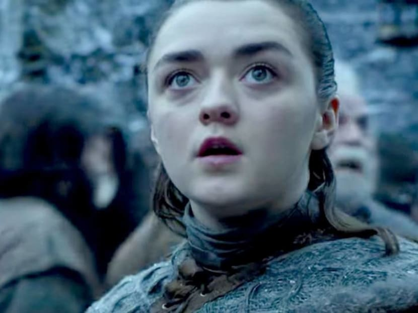 New Game of Thrones trailer unveils brand new season 8 footage
