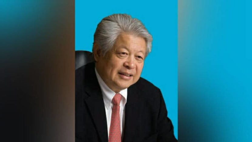 Former CEO and chairman of KS Energy fined for market rigging