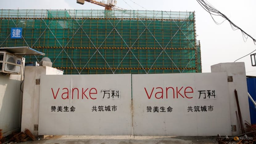 China Vanke says no decision yet on co-operation with Evergrande