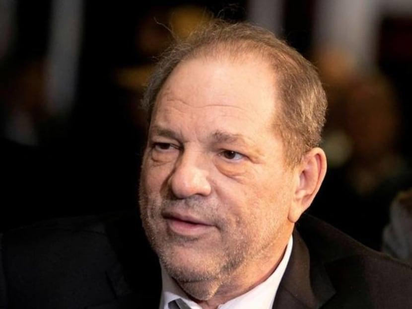 Harvey Weinstein appeals sexual assault conviction, seeks new trial