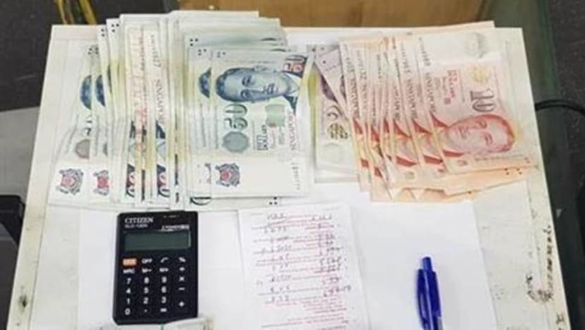 31 arrested for illegal horse betting activities