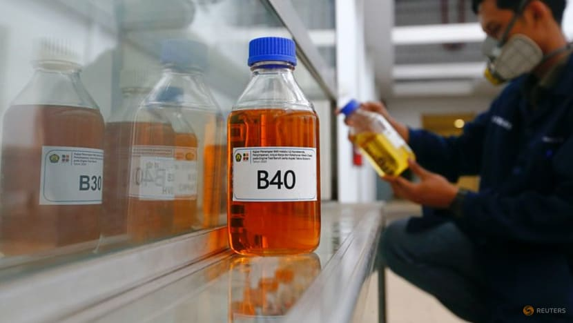 Indonesia's B40 biodiesel plan faces new delay due to palm price