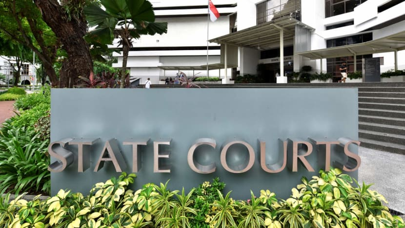 Male nurse molested patient in the hospital ward, gets jail and caning