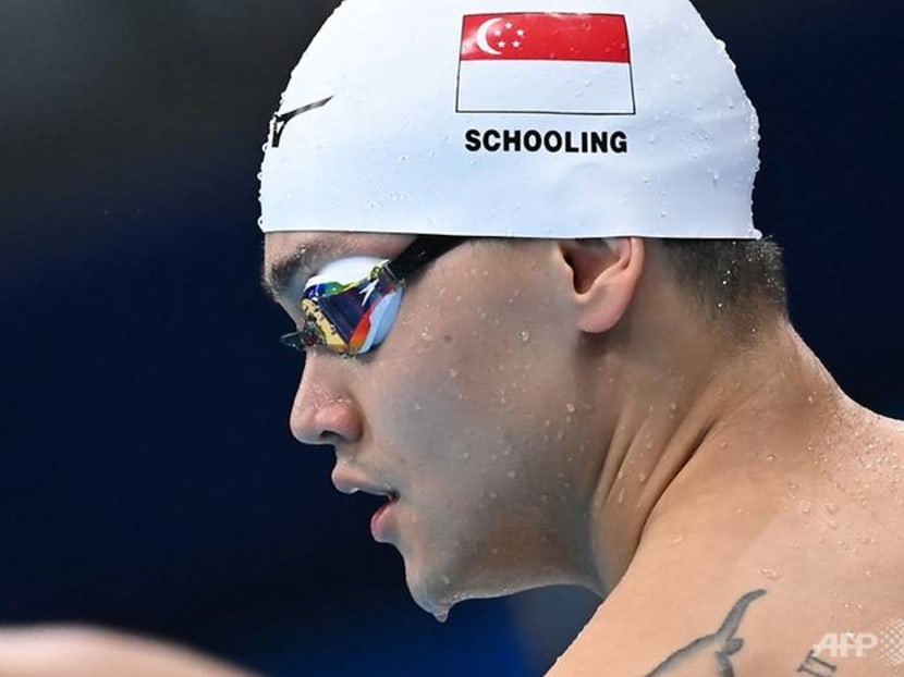 Commentary: We need to talk about why Joseph Schooling crashed in Tokyo