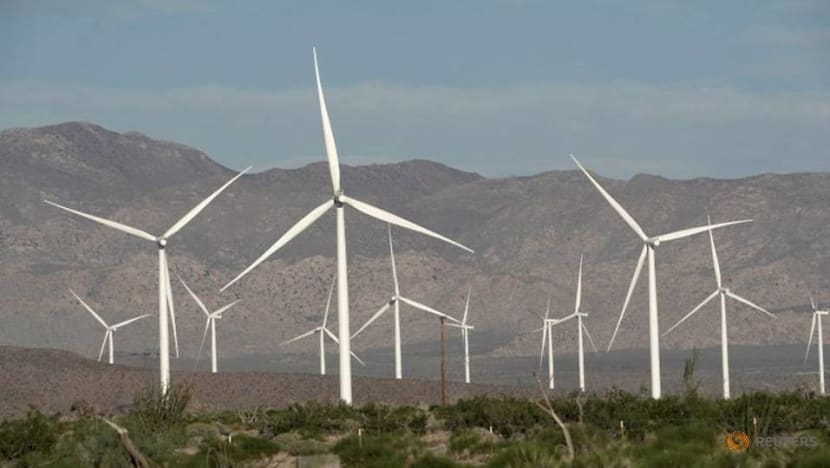 Invest US$131 trillion in clean energy by 2050 to hit climate goals, agency says