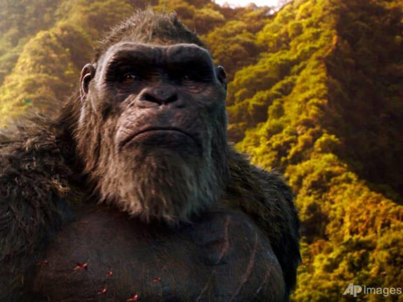 US box office: Godzilla Vs Kong sets pandemic record with US$48.5m debut