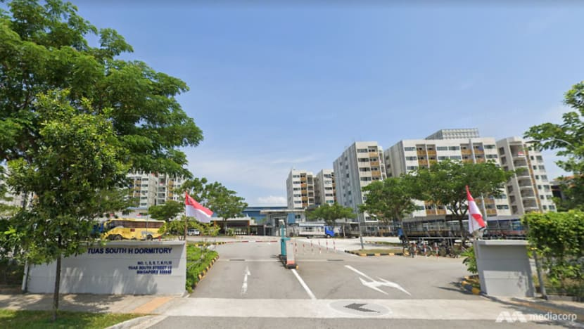 COVID-19: Four more foreign worker dormitories declared as isolation areas