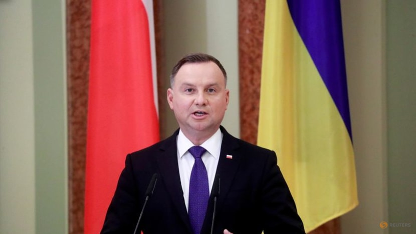 Poland's president signs bill to limit WW2 property restitution claims