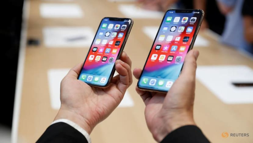 Apple delivers strong profits, but shares slip on outlook