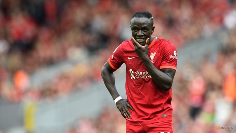 Football: Record-breaker Mane's return to form a boost for Liverpool