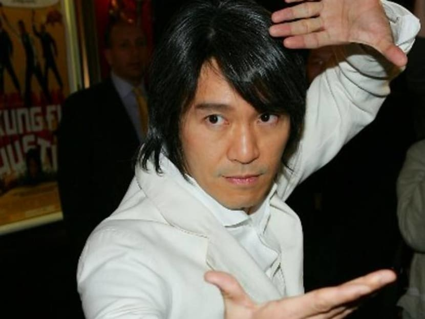 Actor-director Stephen Chow confirms Kung Fu Hustle 2 rumours