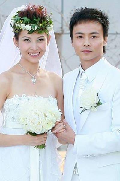 因女尊男卑闹矛盾 蔡少芬、张晋曾接受婚姻辅导