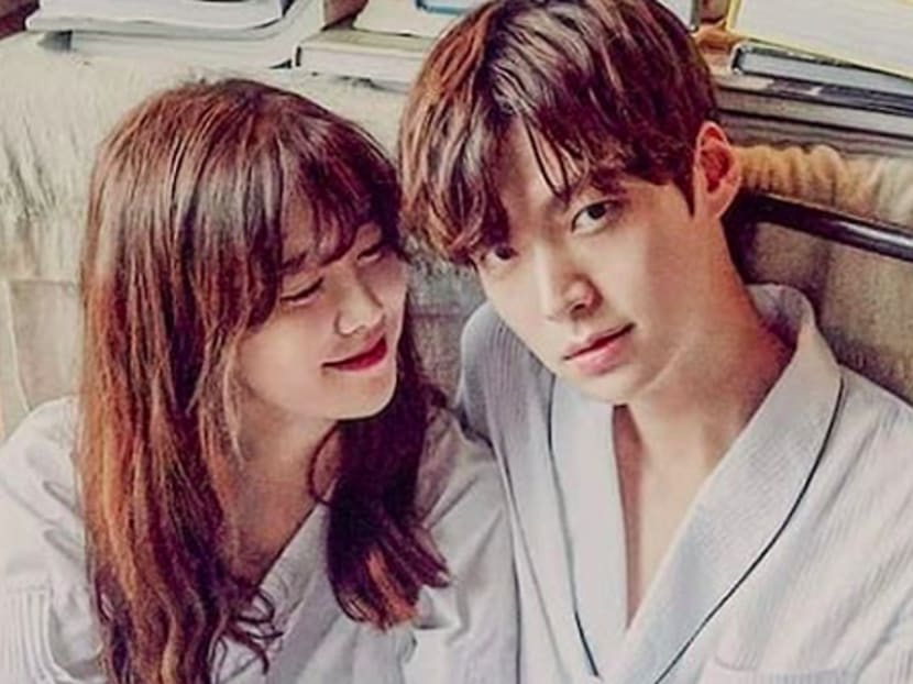 Goo Hye-sun releases emo new song about divorce from Ahn Jae-hyun