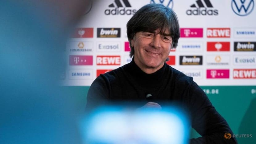 Football: Germany departure timed to allow team to shine at Euro 2024, says Loew