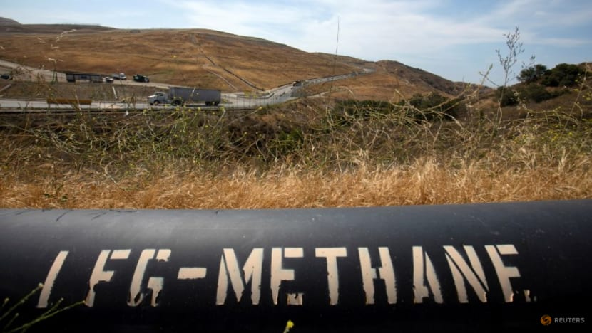 To save the planet, focus on cutting methane: UN climate report