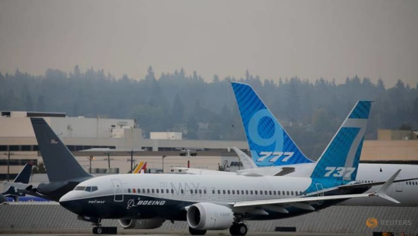 'I like what I saw,' US FAA chief on Boeing 737 MAX test flight