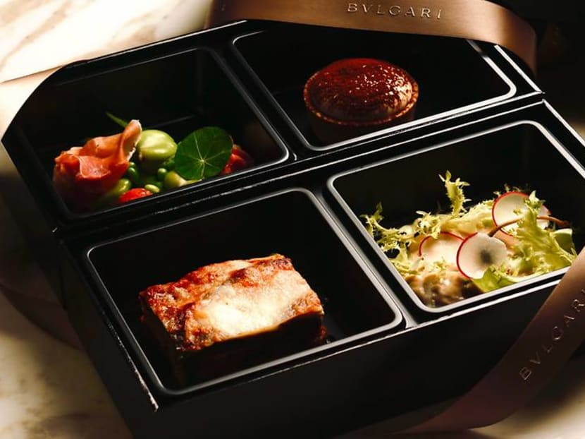 Tokyo's healthcare workers to get Michelin-starred meals courtesy of Bvlgari