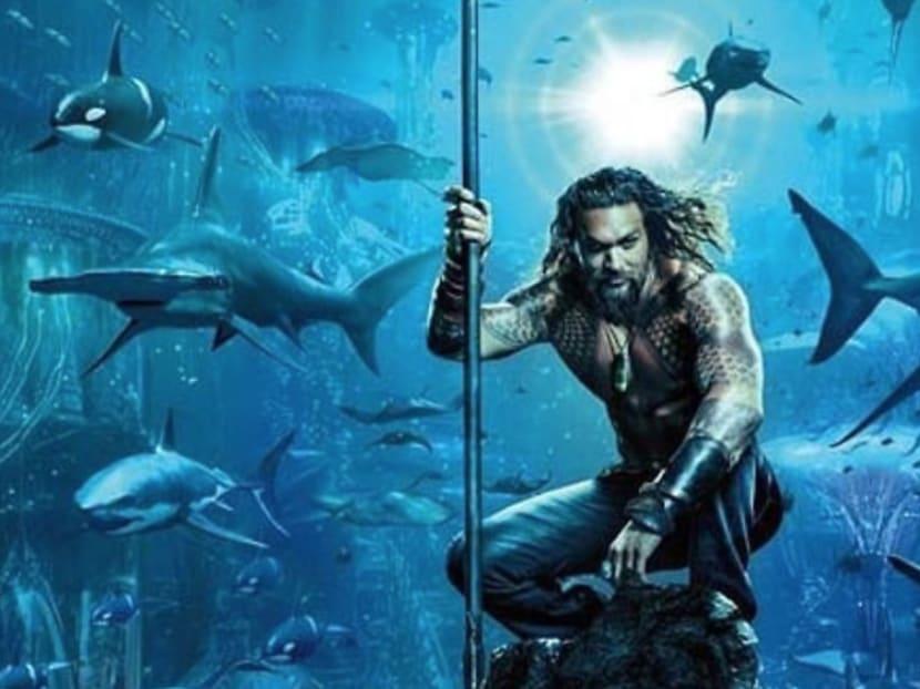 Box Office: Aquaman looks set to surpass the billion-dollar mark by end of run